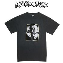 Fucking Awesome(ファッキング オウサム) Tシャツ・カットソー 【Fucking Awesome】新作☆日本未入荷☆Torn Tee
