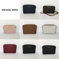 【Michael Kors】新作☆JET SET ITEM LG EW CROSSBODY☆