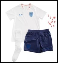 Nike England 2018 Home Kit Children 子供 ユニフォーム
