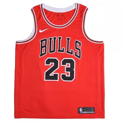 希少 nike NBA SWINGMAN JERSEY JORDAN CHICAGO BULLS