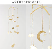 ▲Anthropologie▲ ひつじ♪真鍮モビール Counting Sheep Mobile
