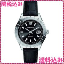 Versace Watches VZI010017 ヘレニウム アナログ腕時計◆送料込