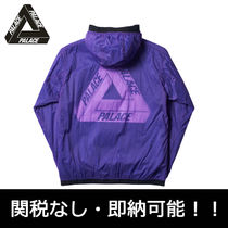 即納 国内発PalaceSkateboards LAYER JACKET パレス