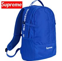 ★ Supreme ★ SS 18 WEEK 0 BACKPACK  バックパック