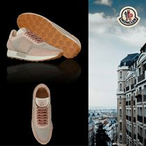 MONCLER◆エレガントな大人のスニーカーLOUISE カーフスキン