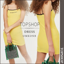 【国内発送・関税込】TOPSHOP★'All About Love' Bodycon Dress