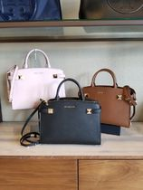 【即発◆3-5日着】MICHAEL KORS◆KARLA MD SATCHEL◆2wayバッグ
