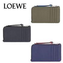 追跡ありで安心☆LOEWE Coin/Card Holder Large