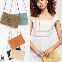 ☆☆☆ Free People ☆☆☆ 2way Vegan Harper Crossbody Bag