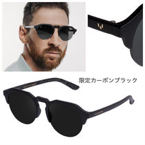 Hawkers(ホーカーズ) サングラス MESSI X HAWKERS /CARBON BLACK DARK WARWICK CLASSIC