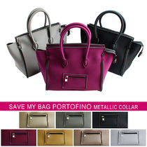国内即日◆SAVE MY BAG PORTOFINO METALLICS 2129N メタリック