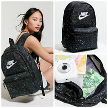 追跡・補償あり【宅配便】Nike Sportswear Heritage Backpack