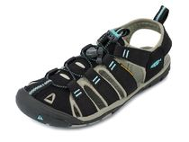 KEEN  サンダル 1016298 CLEARWATER CNX BLACK fhj1016298