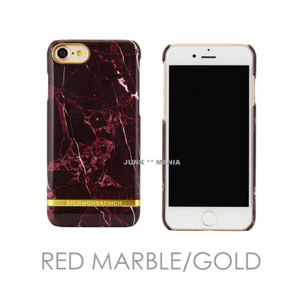 RICHMOND & FINCH iPhone・スマホケース ■SALE★追跡&関税込【RICHMOND & FINCH】MARBLE(10)