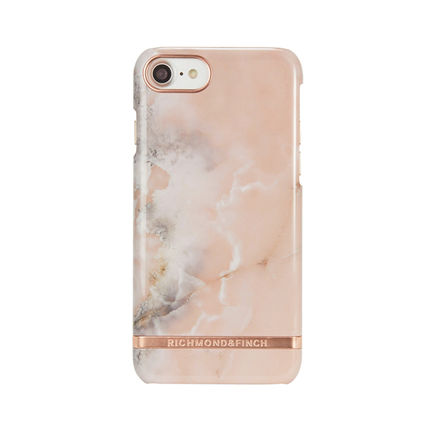 RICHMOND & FINCH iPhone・スマホケース ■SALE★追跡&関税込【RICHMOND & FINCH】MARBLE(13)