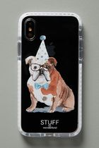 【Anthropologie】新作!Casetify Party Ramsey iPhoneケース6〜X