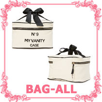 Bag all(バッグオール) ポーチ 旅行や収納に Bag all バッグオール  コスメ メイク ポーチ ♪