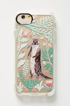 【Anthropologie】新作!Casetify Floral Otter iPhoneケース6〜X