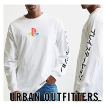 """""""Urban Outfitters"""" プレーステーション Tシャツ"""