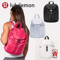 【lululemon】多機能Miniリュック★Carry Onward Rucksack 9L