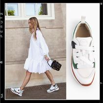 【Chloe】Sonnie Low Top Sneaker