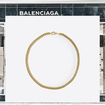 18AW BALENCIAGA ☆  チェーンセット ネックレス