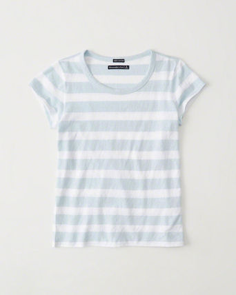 Abercrombie & Fitch Tシャツ・カットソー Abercrombie & Fitch Relaxed Crew Tee