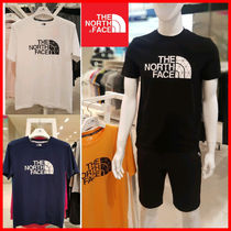 THE NORTH FACE☆HALF DOME S/S/ R/TEE_NT7UJ18
