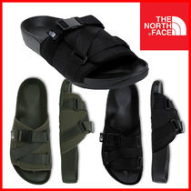 THE NORTH FACE★WOVEN SLIDE 男女兼用スリッパ_NS98J16