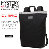MYSTERY RANCH(ミステリーランチ) バックパック・リュック MYSTERY RANCH ミステリーランチ BOOTY BAG RIPSTOP