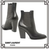 国内発送・関税込SAINT LAURENT ANKLE BOOTS