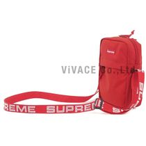 ★即日発送★ Supreme Shoulder Bag 赤