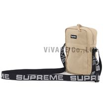 ★即日発送★ Supreme Shoulder Bag タン