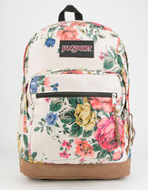 jansport(ジャンスポーツ) バックパック・リュック ★JANSPORT Right Pack Expressions 花柄 バック 関税込★
