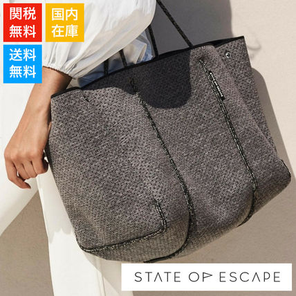 State of Escape エスケープバッグ LUXE ロンハーマン 取扱