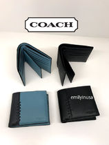 COACH★6月新作★3-IN-1 WALLET 折り財布 F21371*ステッチ