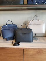 【即発3-5日着】FURLA★MY PIPER MEDIUM TOP HANDLE★2wayバッグ