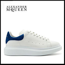 alexander mcqueen(アレキサンダーマックイーン) スニーカー (アレキサンダーマックイーン)oversole WHITE 441631 WHNBZ 9095