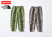 16week Supreme The North Face Snakeskin Taped Seam Pant