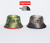 16 week Supreme The North Face Snakeskin Reversible Crusher