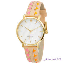 ★セール即発♪★KATE SPADE Ladies Metro Watch★