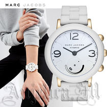 ★関税・送料込★MARC JACOBS Riley Hybrid  Smartwatch MJT1004