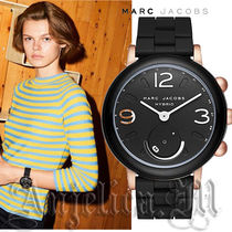 ★関税・送料込★MARC JACOBS Riley Hybrid  Smartwatch MJT1006