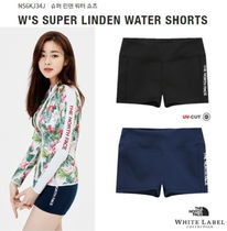 THE NORTH FACE★新作 W'S SUPER LINDEN WATER SHORTS_NS6KJ34