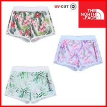 THE NORTH FACE W'S FLORAL WATER SHORTS_NS6NJ33