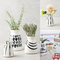 日本未入荷!!【Anthropologie】Kupia Handpainted Vase Set♪