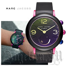 ★関税・送料込★MARC JACOBS Riley Hybrid  Smartwatch MJT1003