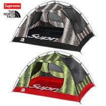 16week Supreme The North Face Snakeskin Taped Seam 3 Tent