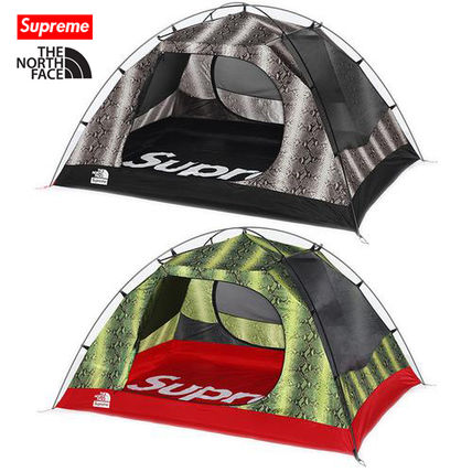 Supreme ライフスタイルその他 16week Supreme The North Face Snakeskin Taped Seam 3 Tent