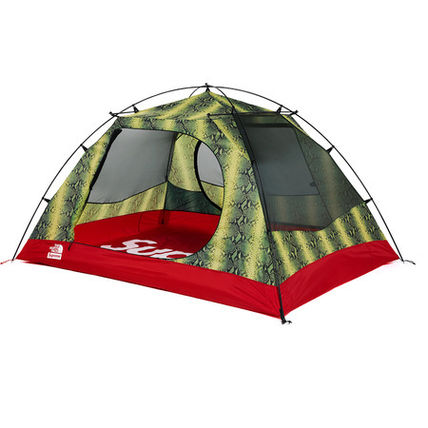 Supreme ライフスタイルその他 16week Supreme The North Face Snakeskin Taped Seam 3 Tent(2)